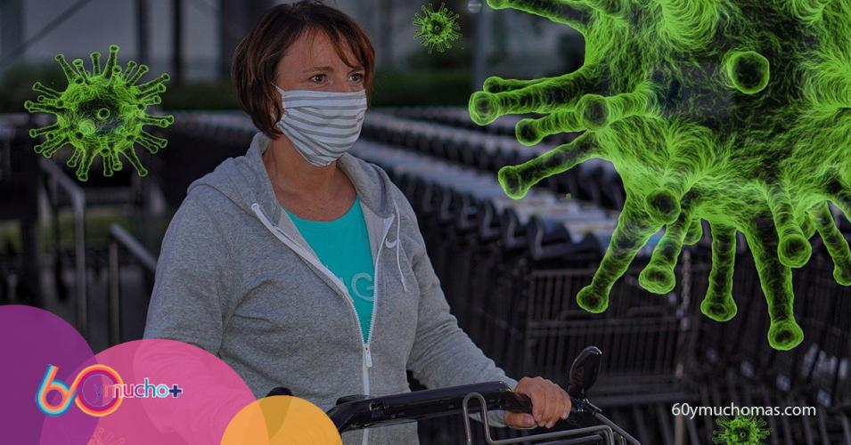 Por qué España es el líder europeo de contagios si todos llevamos mascarilla